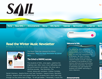 Website: School for Arts in Learning