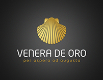 Venera de Oro - Corporate Identity