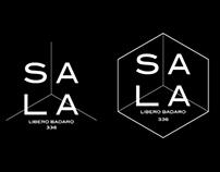 logo // sala