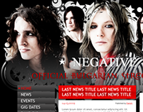 Negative - Official Bulgarian Street Team
