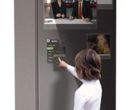 Electrolux Vacuum fridge