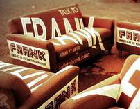 TALK TO FRANK / SOFA CAMPAIGN