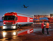 Arcese Logistics