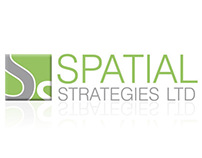 Spatial Strategies Branding