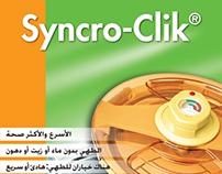 Syncro_Clik Arabic