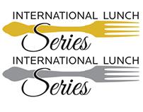 International Lunch Series logo