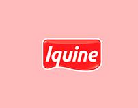Tintas Iquine | Facebook