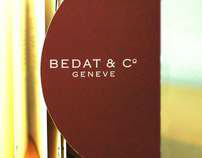 ANNUAL REPORT /// BEDAT & Co.