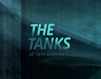 Tate | The Tanks