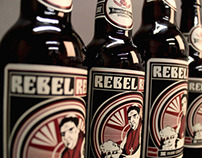 Rebel Red - Irish Craft Ale