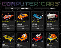 Computer Cars