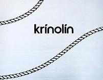 Krínolín