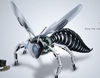 Wasp Robotic