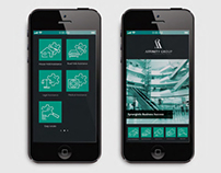 Affinity Group Website Iconography