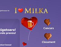 Milka / Campaign