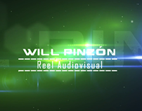 Reel Audiovisual