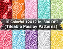 Most Popular Patterns