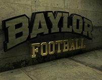 Baylor Athletics Sports Marketing
