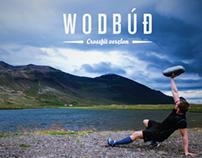 Wodbúð