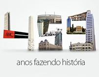 Share para Facebook - Aniversário de São Paulo