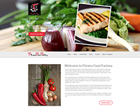 Fitness Foods Factory