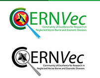Archive 2012: CERNVec Logo Design Contest
