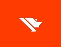 Rebrand Rotesma Indústria de Pré-Fabricados de Concreto