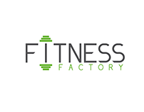 Logo Fitness Factory