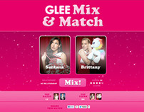 GLEE Mix & Match