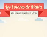 LOS COLORES DE MATTA