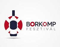 Borkomp Wine Festival