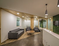 Swatch Group_Office Interiors