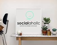 Social Aholic