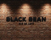 Black Bean - Bar de café