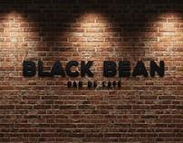 Black Bean - Bar de café