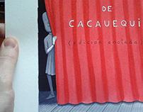 Cacauequi Cover