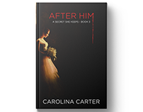 After Him Book Cover