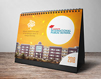 Lucknow International Public School Calendar