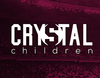 Crystal Children - Huawei & Deportivo Saprissa