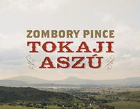 Zombory Pince - Identity