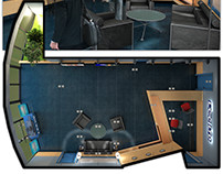 LCC Ltd Lobby Design Proposal