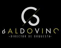 PERSONAL BRAND (BALDOVINO DIRECTOR DE ORQUEST)