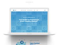 BCAT & Enrich Corporate Branding & Website