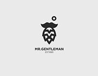 MR.GENTLEMAN