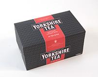 YCN Student Awards - Yorkshire Tea