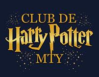 Harry Potter Fan's Club - Community Management