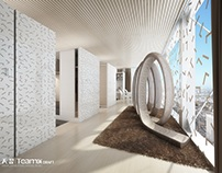 Austria project (3D animation & renders)made by Team.E