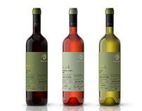 3,14 Experimental Wines