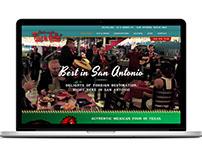 Pico De Gallo Website