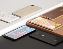 CGI SMART PHONES _ SHOWCASE